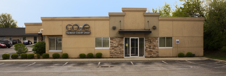 Cove-branch